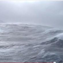 Furious Fifties Project – en cours dans l'océan Austral et Antarctique