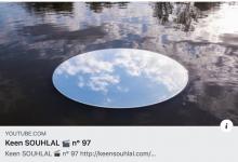 Keen SOUHLAL 🎬 n° 97