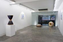 Lunar Breccia 29.05 – 25.07.2020    exposition à la Galerie QUYNH au Viet Nam